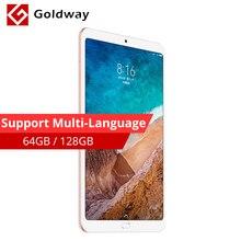 Xiaomi Mi Pad 4 Plus 64 Gb Rom Snapdragon 660 Aie Cpu Tabletten 4 128 Gb Rom 10.1 16:10 screen Tablet 13MP 8620 Mah Batterij