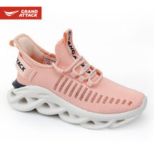 Летние дышащие легкие сетчатые кроссовки для фитнеса тренировок