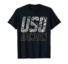 Osu Samoano T-shirt