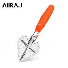Многофункциональные Угловые ножницы airaj режущие 45 135 ° многоугольные