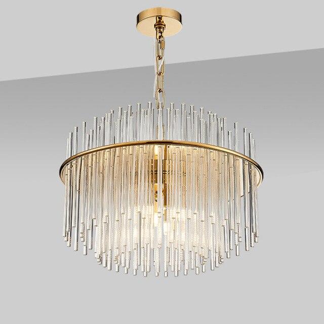 G4 Led Postmodern Nordic Iron Glass LED Lamp LED Light Pendant Lights Pendant Lamp LED Pendant Light For Foyer Dinning Room