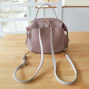 Image 4 - Vento Marea Crossbody Bags For Women Handbags Luxury Designer 2019 Brand Female Shoulder Bag In Soft Leather Retro Hobo Purses