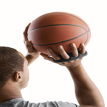 1Pcs Silicone Shot Lock Basketball Ball Shooting Trainer Training Accessories Three-Point Size S/M/L for Kids Adult Man Teens 8(China)