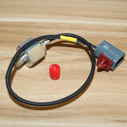 Wysokiej jakości spalania stukowego czujnik do MITSUBISHI czujnik detonacji dla MAZDA 2 3 5 6 E1T50371 ZJ0118921 ZJ01 18 921 ZL01 18 921 w Czujniki detonacji od Samochody i motocykle na