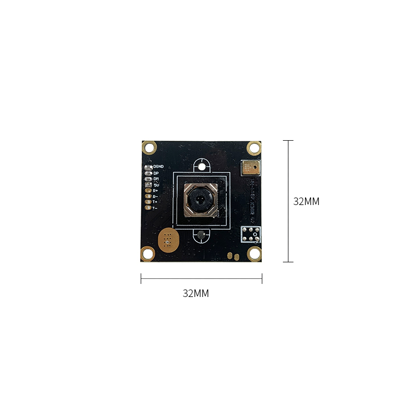 8 MP AF Camera USB Camera Module with Autofocus Lens <font><b>Sony</b></font> <font><b>Sensor</b></font> <font><b>IMX179</b></font> 3264 x 2448 4K UVC Camera Board Auto Focus Lens image