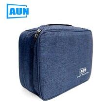AUN LED Projektor Original Lagerung Tasche Für F10 C80 Für VIP Kunden Mini Projektor (Upgrade die AUN tasche In die detail) SN02, P