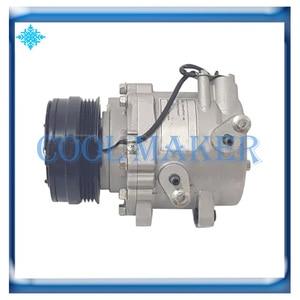 Image 1 - Компрессор автомобильного кондиционера для Chevrolet N300 A24512648 23885870