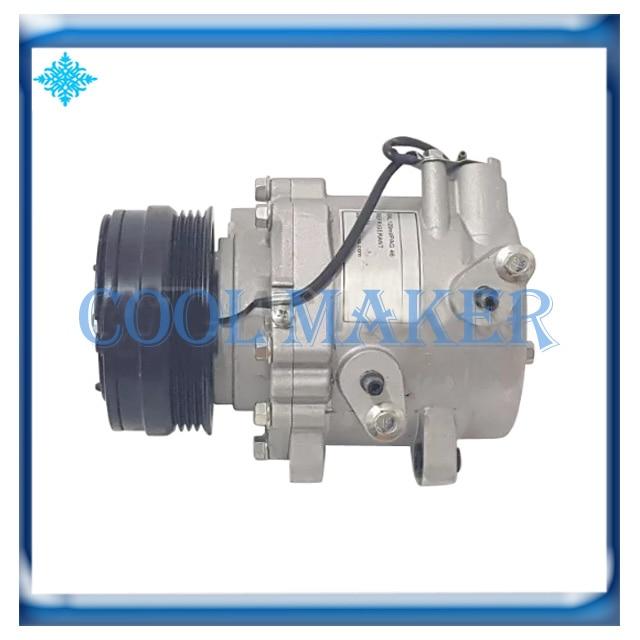 car air conditioner compressor for Chevrolet N300 A24512648 23885870A/C Compressor & Clutch   -