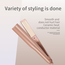 Hair Straighteners And Curlers Multi-function Hair