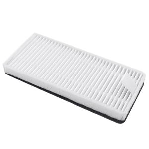 Image 5 - Fırçalar paçavra süngerleri toz filtresi zemin yedek süpürgesi elektrikli süpürge için NEATSVOR X500 süpürme temizleme aksesuarları