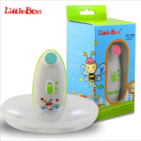 Little Bees Newborns Electric Fingernail Device Infant Nail Piercing Device Baby Nail Trimmer