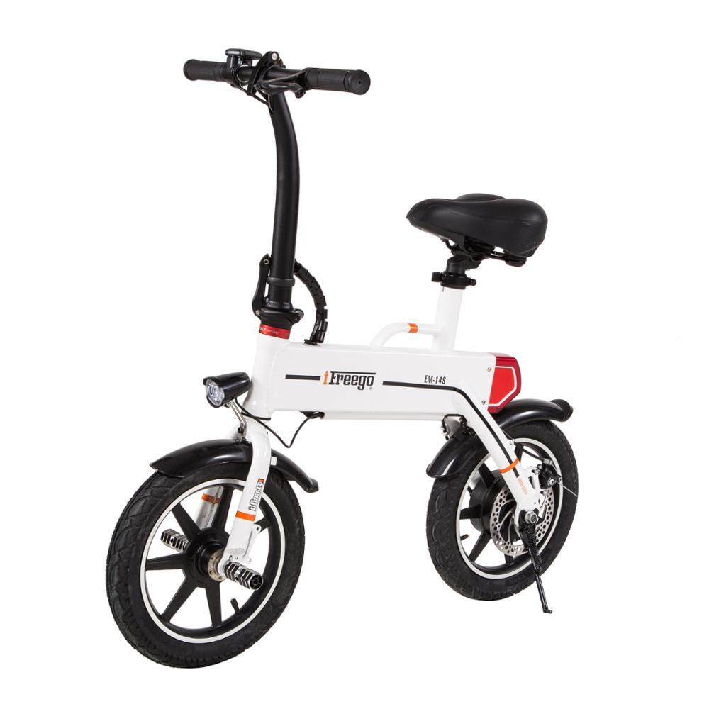 EM-14S 48v 1000w mid drive motor 10.2ah lithium battery fat tire electric bike for adults 3
