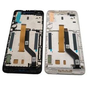 """Image 3 - ESC Für 5,0 """"HTC Desire 626 626G Display Mit Rahmen LCD display + Touch Screen Digitizer Montage Ersatz teile 626 LCD + Werkzeuge"""