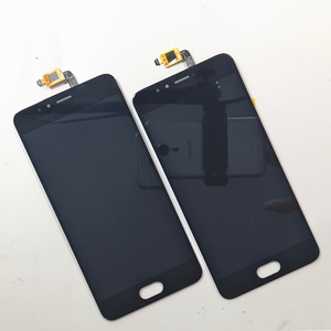 """Image 3 - 5.2"""" For MEIZU M5S M612H M612M LCD Display+Touch Screen Digitizer Glass Lens Assembly Replacement For Meizu Meilan 5S LCD"""