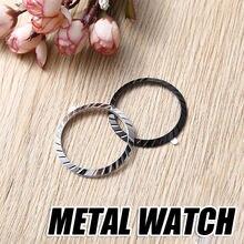 Для samsung galaxy watch ободок кольцо клейкая крышка чехол
