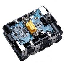 Panneau de protection pour batterie 18V, BL1830 1850, avec manchon de détection unique