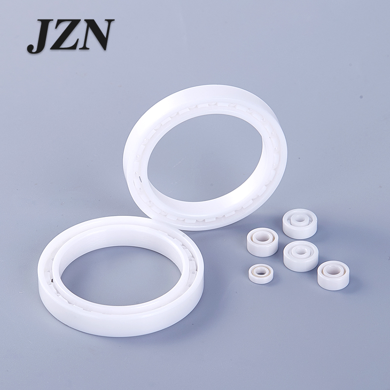 High Quality Thin-walled Bearings Zirconia Full Ceramic Bearings 6700 6701 6702 6703 6704 6705 6706 CE Low Resistance Smooth