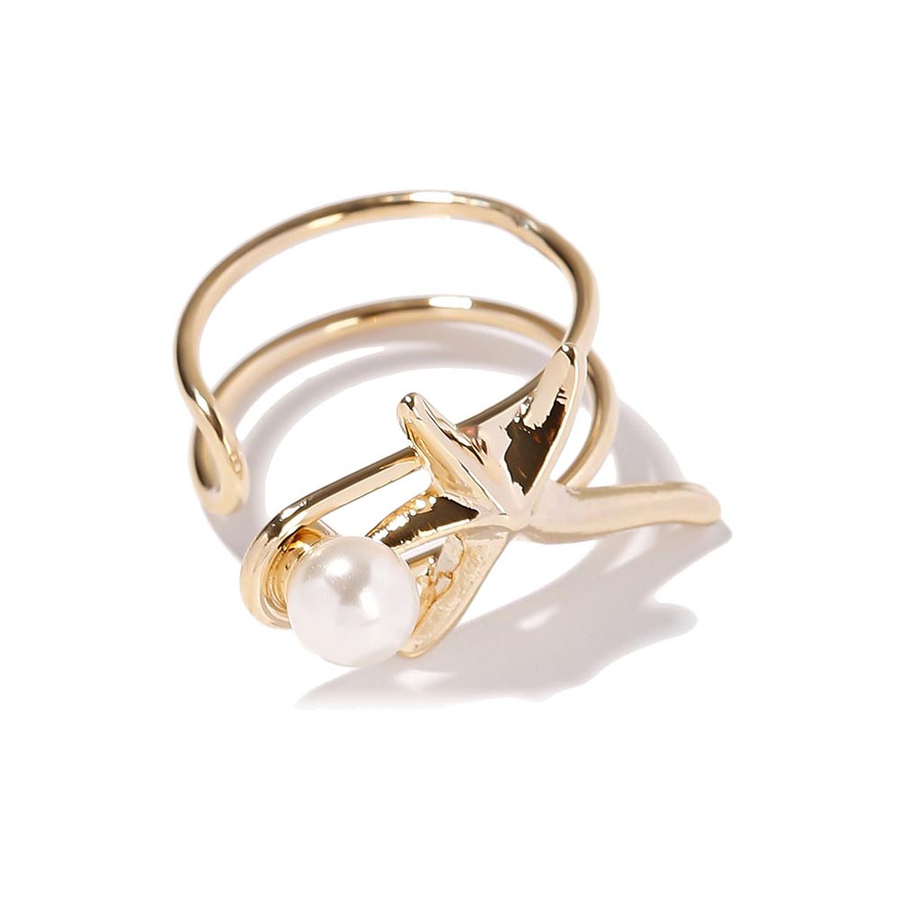 Jewelry Ring Exclaim for womens 039G2955R Jewellery Womens Rings Jewelry Accessories Bijouterie
