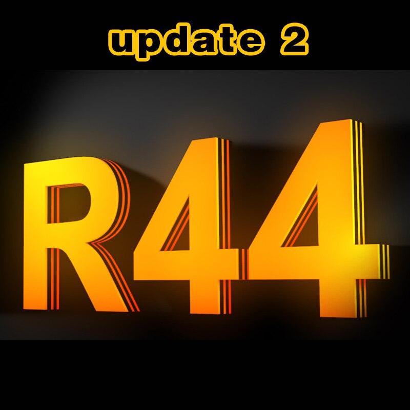 WYSIWYG Release 44 R44 Perform Dongle Realizzer Timelord  Ma2 Grandma 2 Artnet DMX512 Usb Interface R44 Perform Dongle