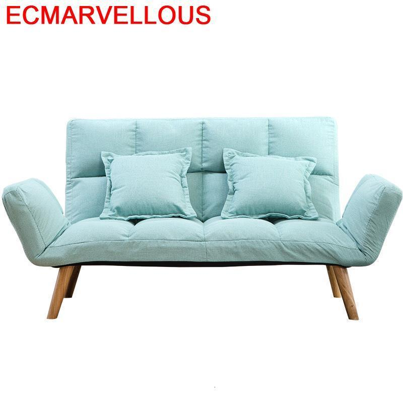 Couche For Per La Casa Oturma Grubu Mobili Meuble De Maison Folding Para Sala Mueble Mobilya Set Living Room Furniture Sofa Bed
