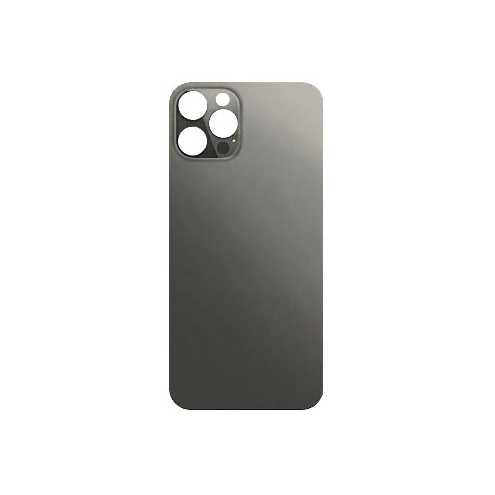 traseira habitação para iphone12pro 12promax peças substituição
