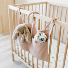 Molar-Toy Hanging-Storage Multifunctional Caddies-Bag Baby Solid Towel Stackers Bed-Linen