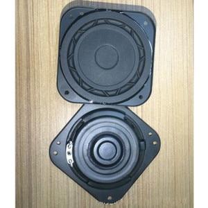 Image 3 - SOTAMIA 2Pcs 3 Inch  Audio Woofer Speaker Driver 8 Ohm 15W Bass Sound TV Speaker Soundbar Column DIY Ultra thin Loudspeaker