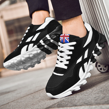 2020 New Mens Shoes High Quality Casual Men Shoes Sneakers Man Comfortable Blade Bottom Zapatos Hombre Big Size Shoes 39 47