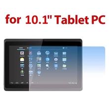 Pellicola salvaschermo universale impermeabile per pellicola protettiva per Tablet da 10 1 pollici cheap zheFanku CN (Origine) Altri 1 Pacco Ultra Clear PE Film Morbido