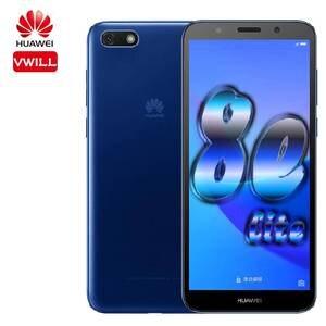 HUAWEI Enjoy 8e-Lite Mobile-Phone 32GB WCDMA/LTE/GSM Quad Core 13mp New Global Rom Dual-Sim