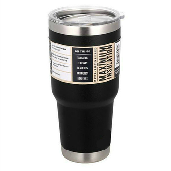 Travel Water Cup Stainless Steel Coffee Mug Thermos Tumbler Cups Vacuum Beer Cups Bottle Thermocup Garrafa Termica Termo Alcohol