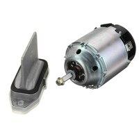 Heater Fan Blower Motor & Resistor 27200 9H600 for NISSAN X TRAIL T30 2001 2007|Motores de ventilador| |  -