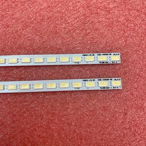 Image 3 - 2 PCS 60LED LED תאורה אחורית רצועת עבור LTA400HM13 LE4050b LE4052A LE4050 LE4052 40 למטה LJ64 03029A 40LNCH L1S 60 2011SGS40 5630 60