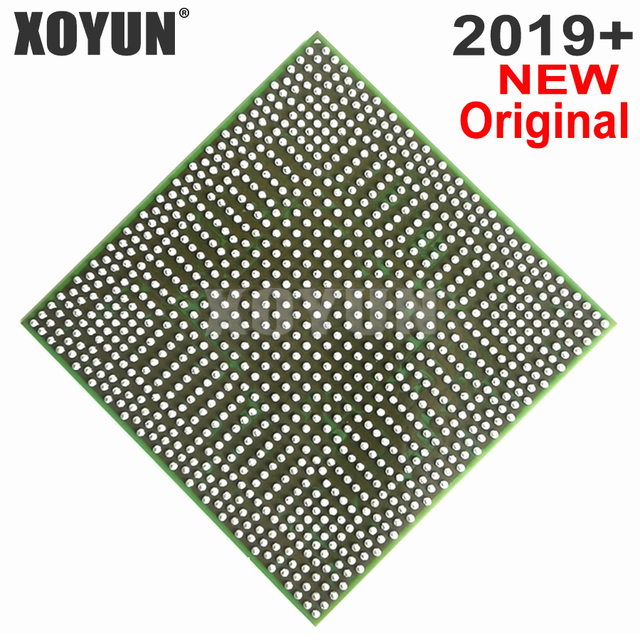 100% NEW DC:2019+ 216 0772000 216 0772000 BGA CHIPS with balls