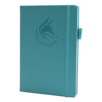 A5 Planner Bullet Notebook Dotted Journal 100 Sheets 100g Daily Rituals Dot Grid Oranizer rituals cosmetics купить в барселоне