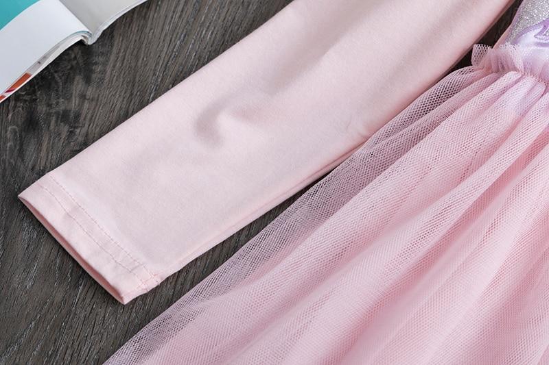 H05771b72b58a4c899642d9cf27e9438ak Petals Designs Girl Dress Children Party Costume Kids Formal Events Vestidos Infant Tutu Flower Dress Fluffy Wedding Gown 3 5 7T