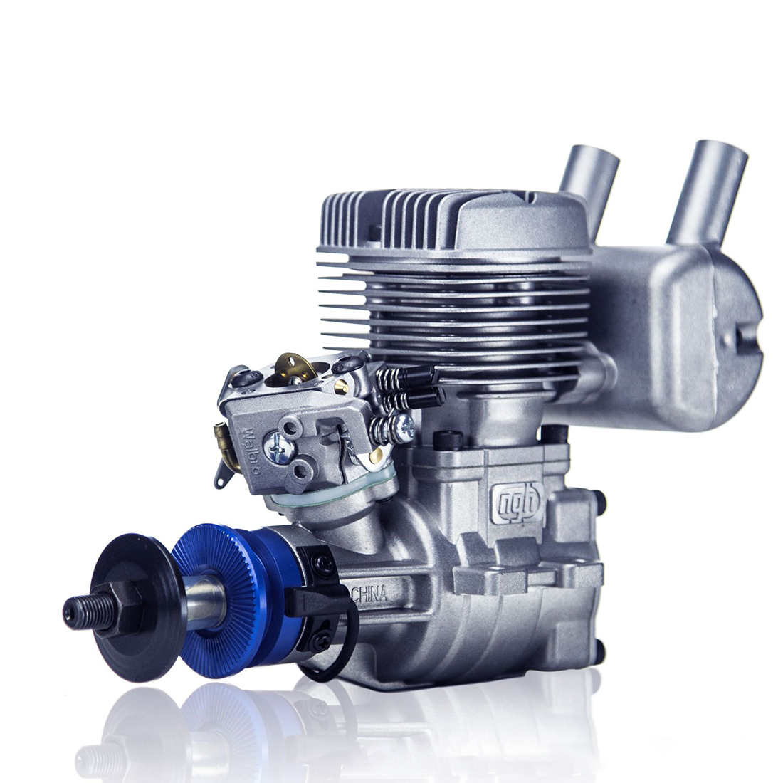 Ngh GT35R 35cc Single-Cylinder Two Stroke Air Cooled Gasoline Engine For Fixed Wing Drone