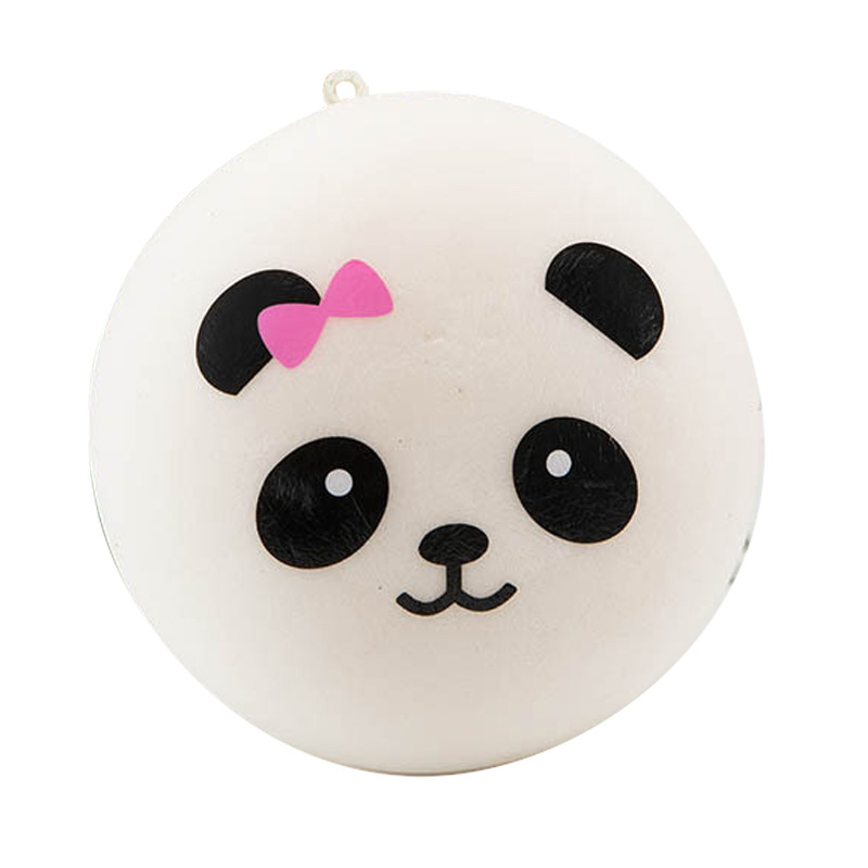 Funny Toys Squeeze Panda Adult Stress Squishy Expression Anxiety Kawaii Christmas-Gift