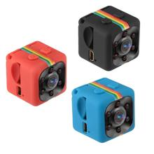 SQ11 Mini Camera Cam Portable 1080P HD Night Vision Camera Camcorder Recorder Motion Detection Sport DV Video Micro small Camera