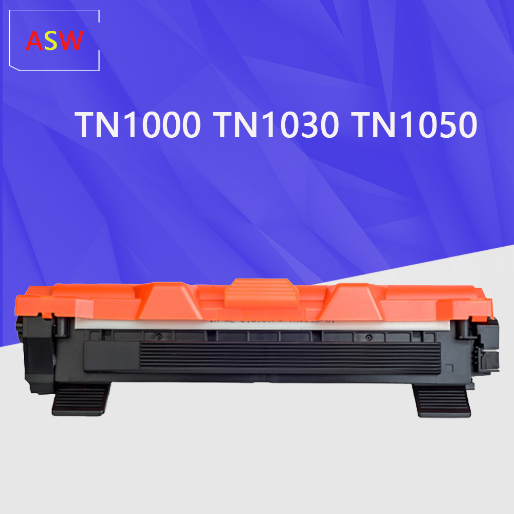 Compatible <font><b>toner</b></font> cartridge for <font><b>Brother</b></font> TN1000 TN1030 TN1050 TN1060 TN1070 TN1075 <font><b>HL</b></font>-<font><b>1110</b></font> TN-1050 TN-1075 TN 1075 1000 1060 1070 image