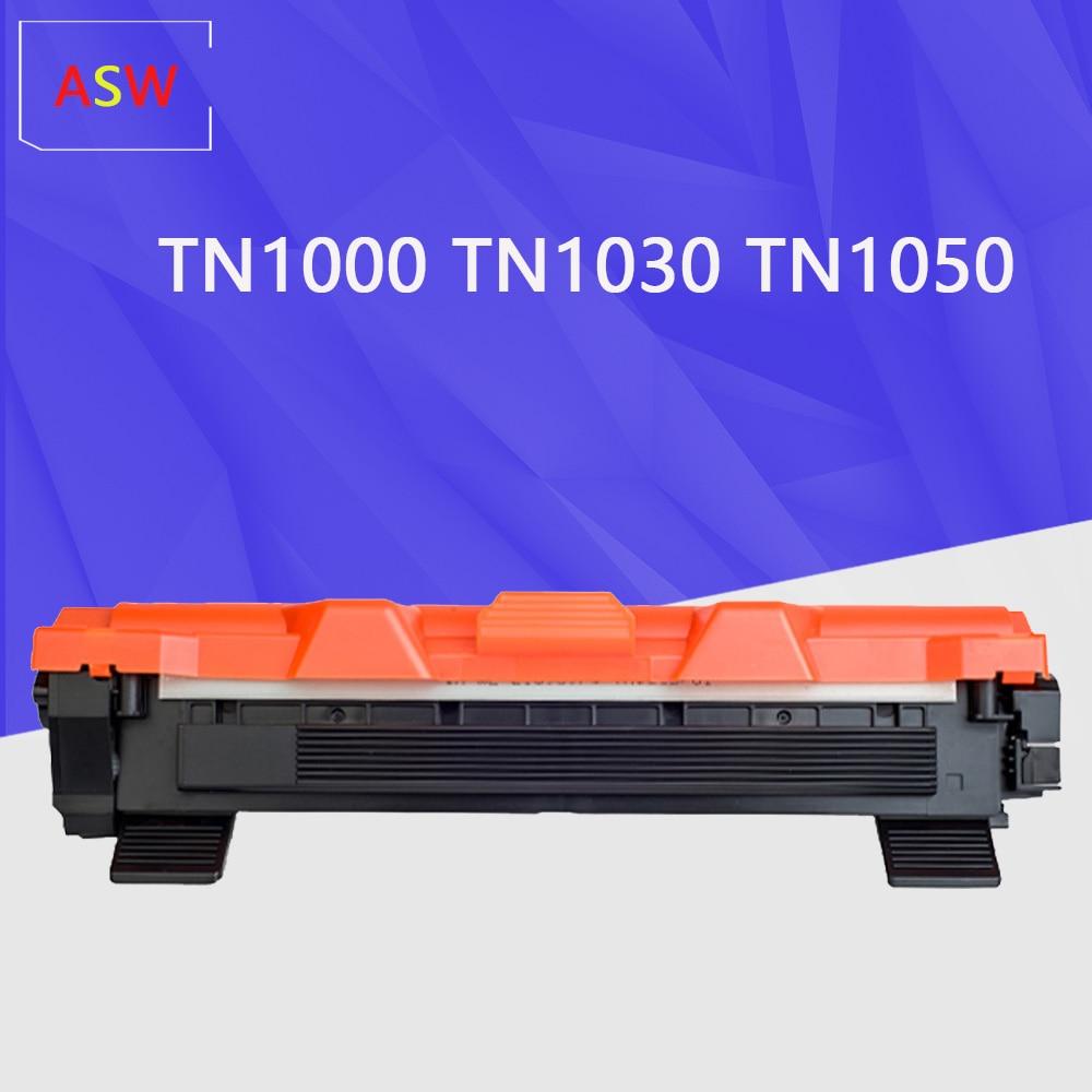 Совместимый тонер-картридж для Brother TN1000, TN1030, TN1050, TN1060, TN1070, TN1075, TN1075, TN1075, TN1030, TN1050, TN1060, TN1070, TN1075, TN1075, 1075, TN1075, TN 1060, TN1075, TN1075, 1070,