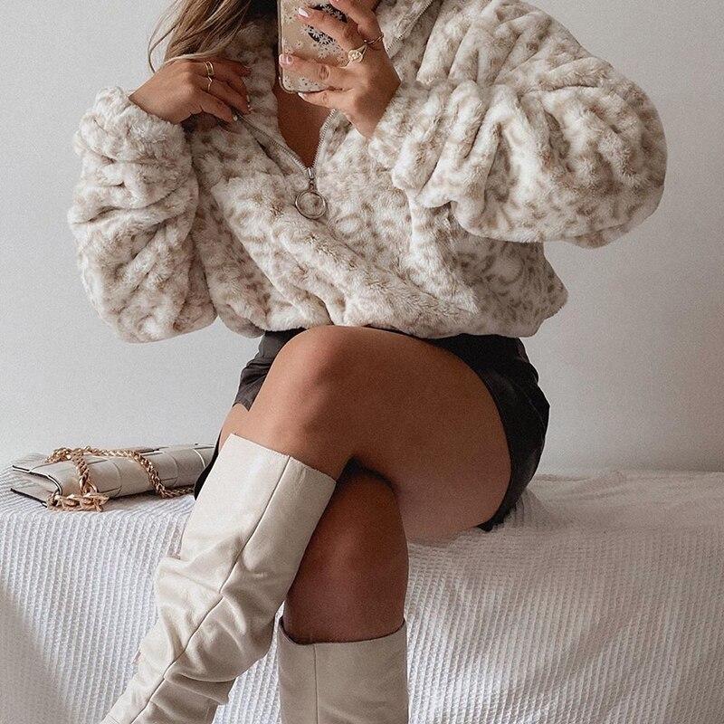 Khaki Sweatshirt (4)