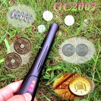 Metal Detector Underground gold pinpointer gp pointer finder all search digger kit tester detecting machine metaldetector mine