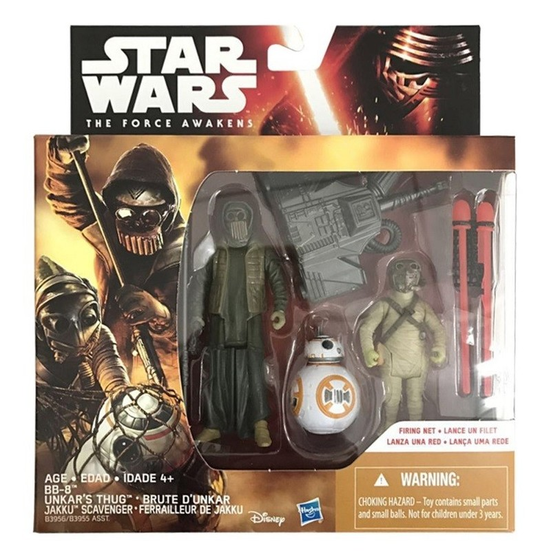 Original Hasbro 3.75 Inch Star Wars