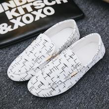 2021 spring and autumn summer new fashion men's casual cloth shoes men's casual shoes