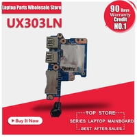UX303L Board For ASUS UX303 U303L UX303Lnb UX303LA USB Small Board Reader Small Board Tested work well