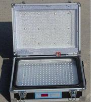 새로운 휴대용 자동 양면 220*320mm 자외선 노출 기계 uv 감광성 pcb 보드 노출 상자