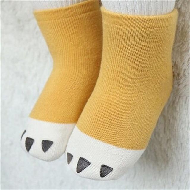 High Quality Socks  6