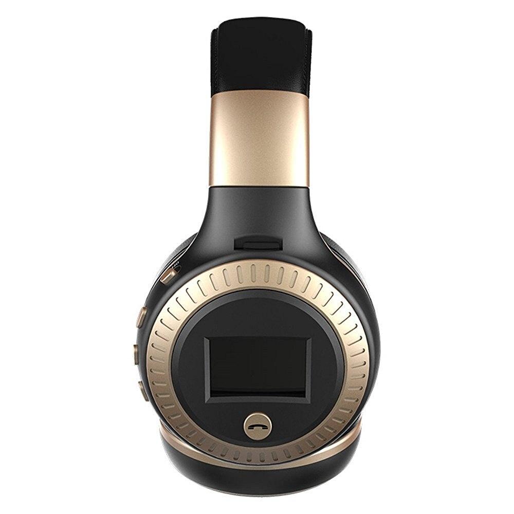 Nirkabel Headphone Layar Desxz
