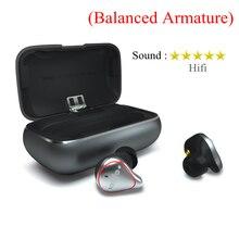цена на mifo o5 plus  Wireless Bluetooth 5.0 Headset Hand Free Tws True Wireless Earbuds Waterproof Noise Reduction Sport Earphones